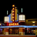 Wi movie theater