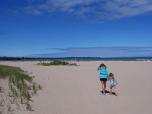 Four Wisconsin beaches make top 10 Midwest Beaches list