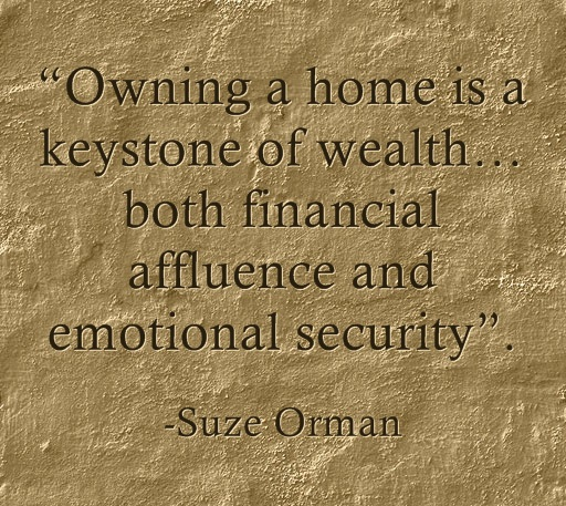Owning-a-home-is-a