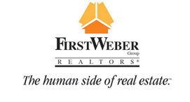 HUMAN SIDE of real estate First Weber Wisconsin real estate