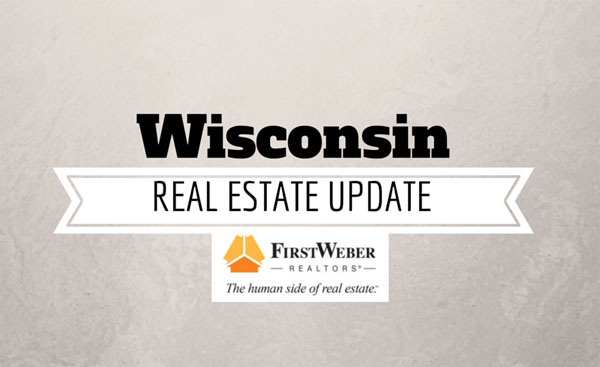 Wisconsin real estate update