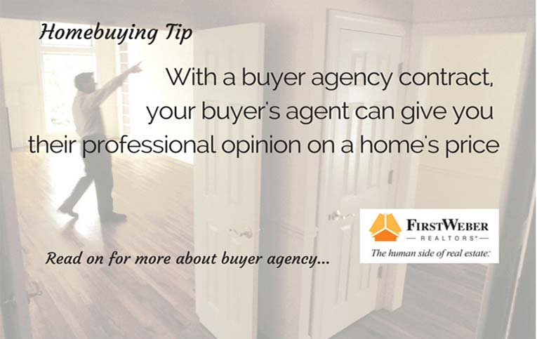 How Is Buyer Agency Different