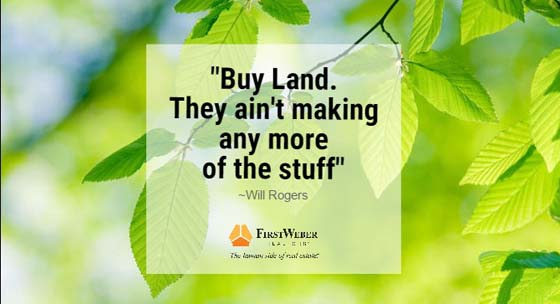 Real Estate Quotes  Wisconsin Real Estate  Wisconsin Living First