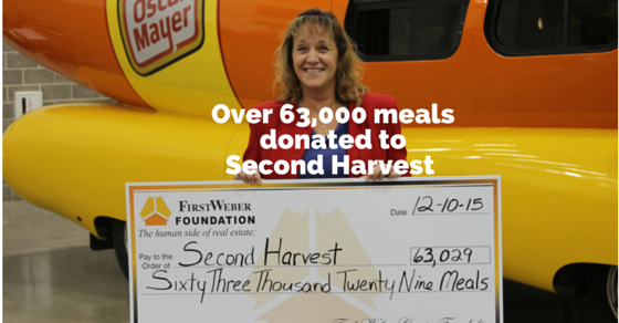 The spirit of giving shines brightly in Wisconsin