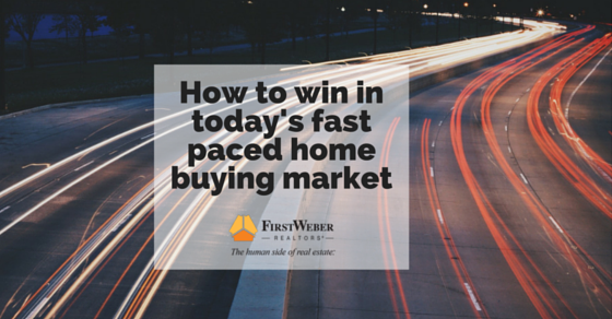 How to win in today's home buying market