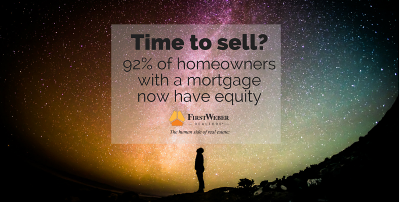 Time to sell-