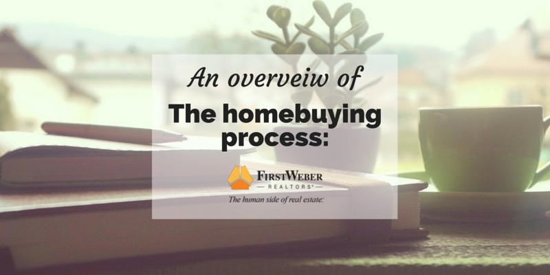 The homebuying process-1