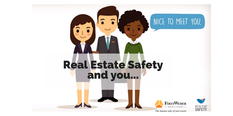 Real Estate Safety and you... (1)