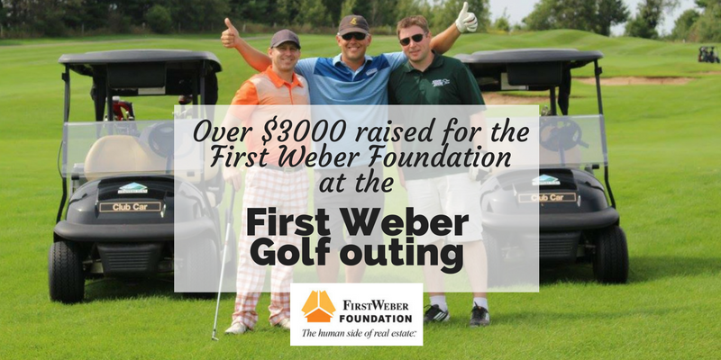 First Weber Golf outing (2)