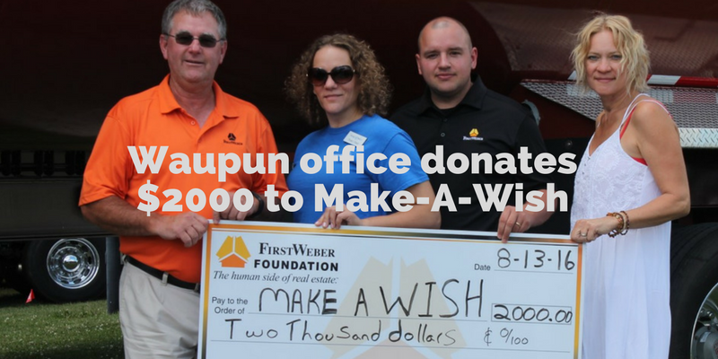 waupun-office-donates-2000-to-make-a-wish