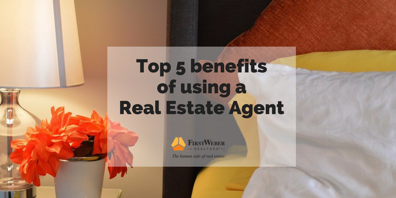 top-5-benefits-of-using-a-real-estate-agent