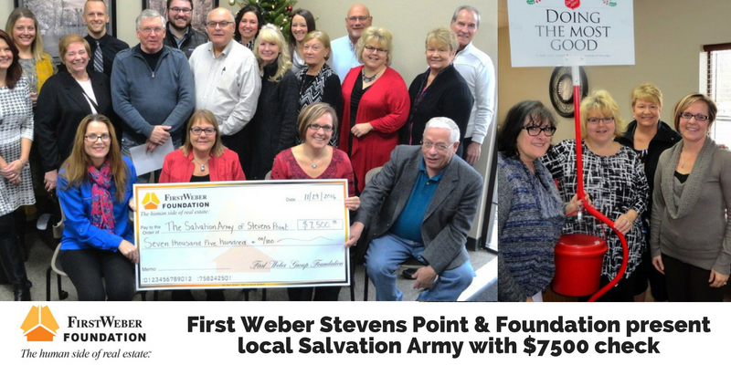 first-weber-stevens-point-foundation-present-local-salvation-army-with-7500-check-1