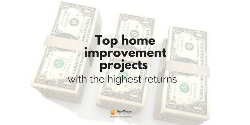 top-home-improvement-projects